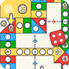 In this game you will need to move all your planes to the destination before your opponents does.