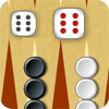 Play the classic game of Backgammon with players from the internet.